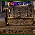The Old Copper Cash Machine by LeeAnn McLaneGoetz McLaneGoetzStudioLLCcom