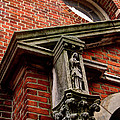 The Old North Church by Mark Valentine
