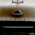 The Oldsmobile  by Steven Digman
