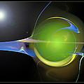 The Orb by Ricky Barnard