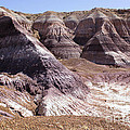 The Painted Desert by Adam Jewell