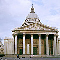 The Pantheon by Shaun Higson