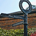The Pantiles by Jon Berghoff