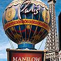 The Paris by Jim Chamberlain