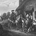 The Pastors Visit by Granger