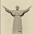 The People's Pope - John Paul II by Bill Cannon