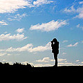The Photographer by Steve McKinzie