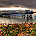 The Pier by Adrian Evans