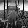 The Pier...protaras by Stelios Kleanthous