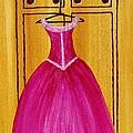 The Pink Dress 4535 by Jessie Meier