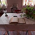 The Place Of The Bible In Kovero by Jouko Lehto