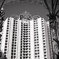 The Plaza Las Vegas  by Susan Stone