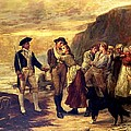 The Press Gang by Robert Morley