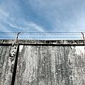 The Prison Walls by Antoni Halim