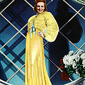 The Rage Of Paris, Danielle Darrieux by Everett