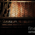 The Rear Window - 7d17463 by Wingsdomain Art and Photography