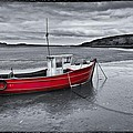 The Red Boat by Celine Pollard
