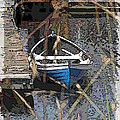 The Rowboat by Tim Allen