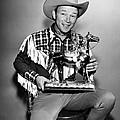 The Roy Rogers Show, Roy Rogers by Everett