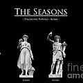The Seasons by Fabrizio Troiani