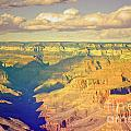 The Shadows In The Canyon by Tara Turner