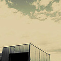 The Shed by Awildrose Photography