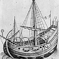 The Ship, C1470 by Granger