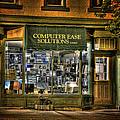 The Shop by John Herzog