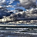 The Shore  by Andrea Kollo
