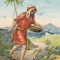 The Sower by Ambrose Dudley
