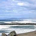 The Spectacular Oregon Coast by Will Borden