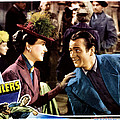 The Spoilers, From Left Margaret by Everett