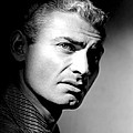 The Spoilers, Jeff Chandler, 1955 by Everett