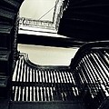 The Stairway by Marysue Ryan