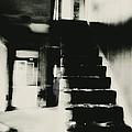 The Stairway by Trish Clark