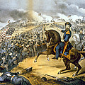 The Storming Of Fort Donelson, February by Everett