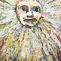 The Sun God by Kazuya Akimoto