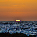 The Sunset by David Theroff