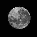 The Supermoon Of March 19, 2011 by Phillip Jones