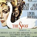 The Swan, Grace Kelly, 1956 by Everett