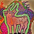 The Taurus by Ragdoll Washburn