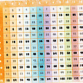 The Times Table by Steve Taylor