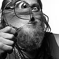 The Token Hippie by Alex Lemus