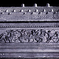 The Tomb Of Alexander The Great by Everett