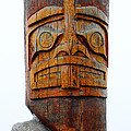 The Totem Canada by Vivian Christopher