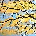 The Tree Of Dreams by Michael Prosper