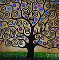 The Tree Of Life by Samantha Black