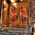 The Union Woodshop Clarkston Mi by Nicholas  Grunas