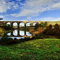 The Viaduct by Heather Thorning
