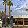 The View Palm Springs by William Dey